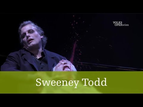 Introduction: Sweeney Todd (2013; in German)