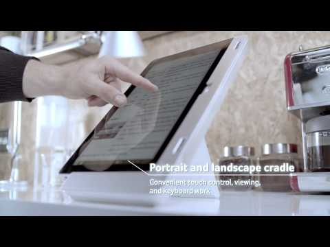 Acer ICONIA Tab W700 Windows 8 Tablet (Commercial)