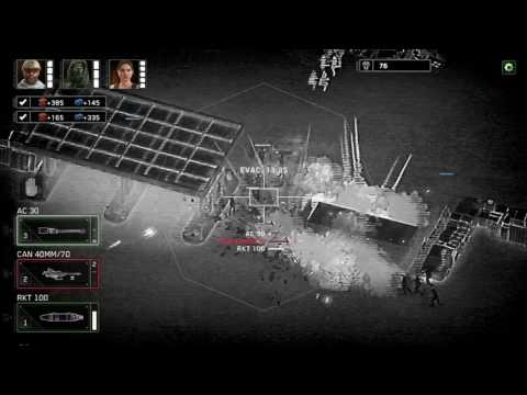 Zombie Gunship Survival video