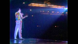 Queen   Love Of My Life (Live At Wembley 11.07.1986)