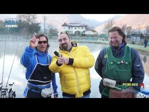 Globo da pesca