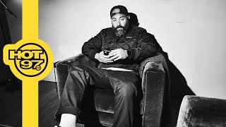 Ebro In The Morning - Ebro Reveals That He Tested Positive For COVID-19!