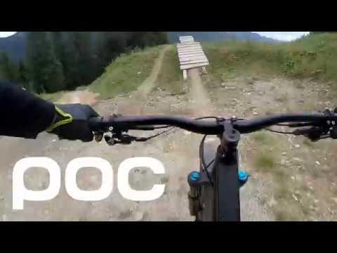 <!--:cs-->Bikepark Kranjska Gora Luft Waffe 2018<!--:-->