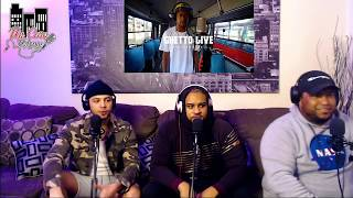 Ghetto - Valor Al Artista - Live Session [Analisis] PERO QUE SAZÓN 🤤💡🎤