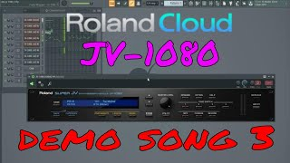 Jual Roland VirtualSonics Legendary & AIRA Series 2018 12