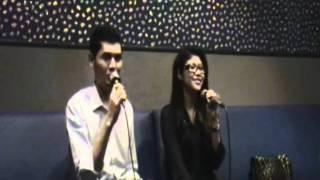 redzahamid & Akma AF - Tujhe dekha
