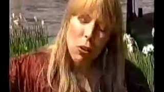 Joni Mitchell-Night Ride Home