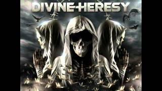 Darkness embedded - Divine Heresy