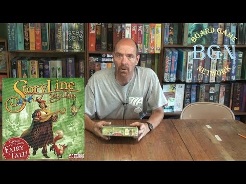 BGN unboxes this new card game