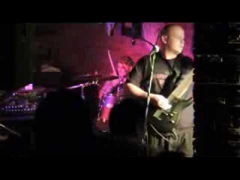 Beyond Flesh koncert Rock Pub Martin 18 10 2013