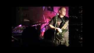 Video Beyond Flesh koncert Rock Pub Martin 18 10 2013