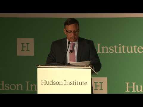 Download (8) Closing Remarks by Ambassador Husain Haqqani Mp4 HD Video and MP3