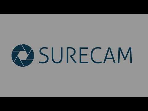 A video showing how SureCam works.