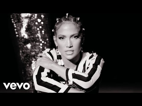 Jennifer Lopez - Dinero ft. DJ Khaled, Cardi B