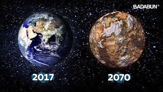 10 Datos impactantes sobre nuestro planeta - Video Youtube
