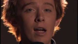 Clay Aiken - American Idol 2 - Top 5 - Solitiaire - 60s Week