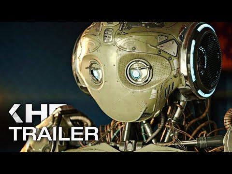 ROBO Trailer German Deutsch (2020)