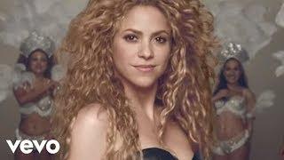 Shakira - La La La (Brazil 2014) (Making Of)