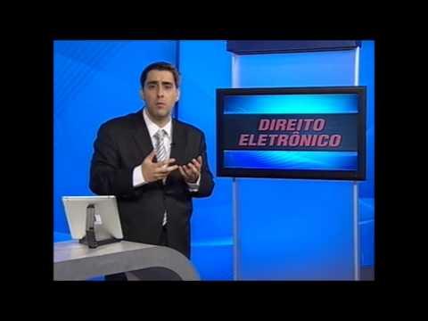 Direito Eletrônico – Marco Civil da Internet (aula 5)
