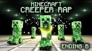 CREEPER RAP | Dan Bull | Sub. Español - Final B