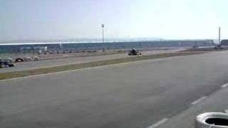 preview picture of video 'KARTING CRUZADA SALLENT'