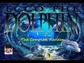 Ecco The Dolphin Analise review Completo Da S rie