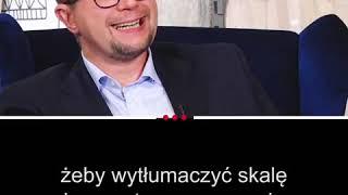 Sędzia Łączewski: Pozew przeciwko Ziobrze jest gotowy. Kwestia złożenia