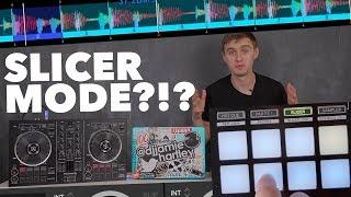 DJ Mixing Techniques: Slicer Mode Tricks