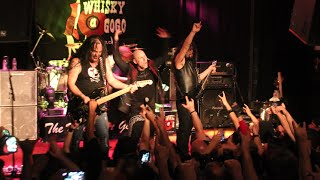 Armored Saint - Can U Deliver - Live at the Whisky a go go