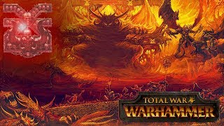 Pantheon of the Chaos Gods: Khorne (Units & Special Characters) | Total War: Warhammer