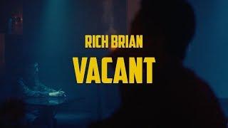 Rich Brian - Vacant (Lyric Video)