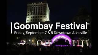 Goombay Festival Friday, September 7 & 8
