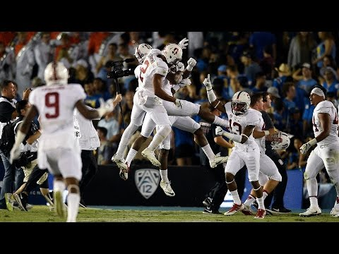 Stanford Wins (And Vegas Loses)   CampusInsiders