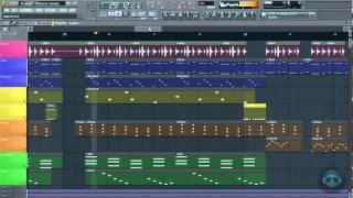 Arcangel - Diferente (Making The Beat)