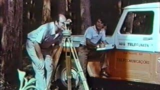 AEG Telefunken in Backnang, Brasilien und Kanada