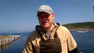 Рыбалка в находке приморского края