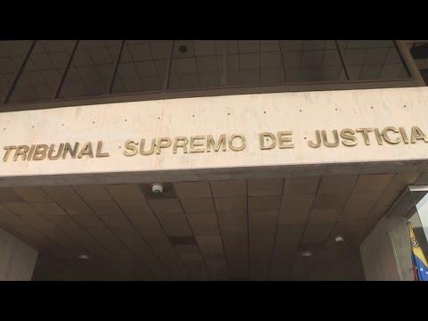 Fiscal general de Venezuela pidió anular la Constituyente de la dictadura