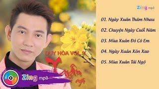 Xuân Tái Ngộ   Duy Hòa (Album)