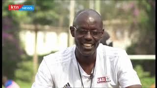 Shujaa wa wiki: Musa Otieno aliyekua Nahodha wa timu ya taifa Harambee Stars