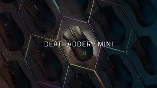 YouTube Video aEVlmP9GI94 for Product Razer DeathAdder v2 Gaming Mouse by Company Razer Inc. in Industry Peripheral