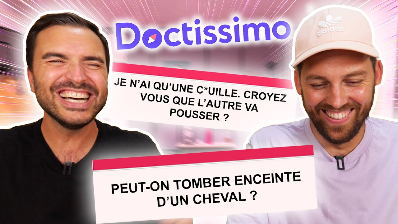 Les pires messages Doctissimo !