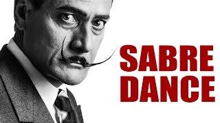 Trailer ТАНЕЦ С САБЛЯМИ / Sabre Dance (2015). Короткометражный фильм