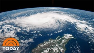 Hurricane Dorian Now A Category 4 Storm As It Approaches US | TODAY