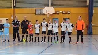 Tournoi Futsal ASA U 13