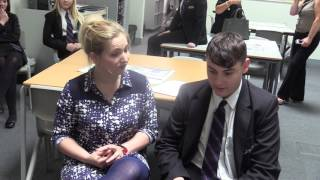 Outwood Academy Shafton - Bullying