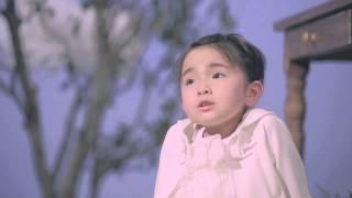 鈴木梨央/親と子の「花は咲く」