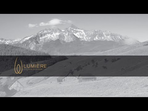 Lumiere Hotel, Telluride Video #2 by ICE Design