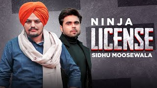 License (Lyrical Remix) | Ninja | Latest Punjabi Song 2020 | Speed Records