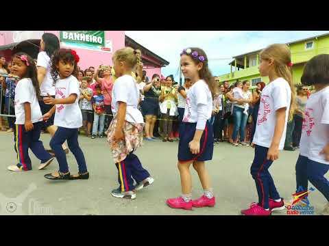Favelacop Sobrevoando Desfile Cívico em Comemoração aos 53° do Aniversário de Emancipação de Juquitiba
