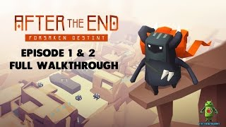 AFTER THE END: FORSAKEN DESTINY iOS / Android Gameplay Walkthrough - #1